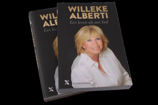 Willeke Alberti - Een leven als een lied