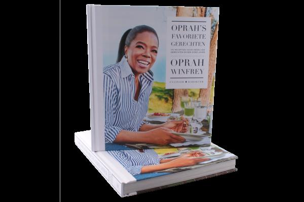 Oprah's Favoriete gerechten