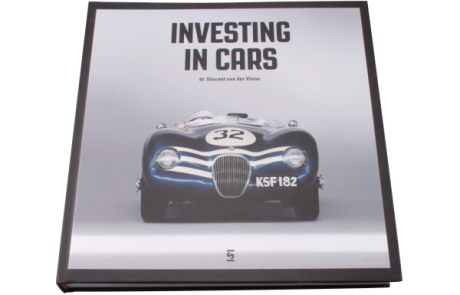 De auto als belegging / Investing Cars
