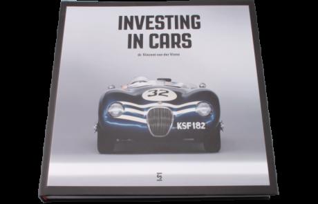 De auto als belegging / Investing Cars