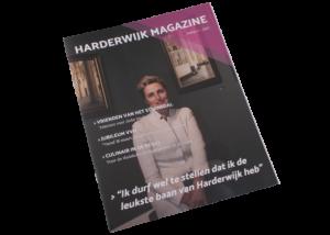 Harderwijk magazine