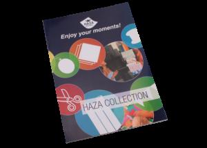 HAZA Collection