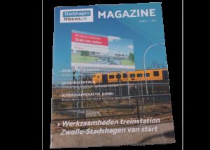 Stadshagen Nieuws.nl